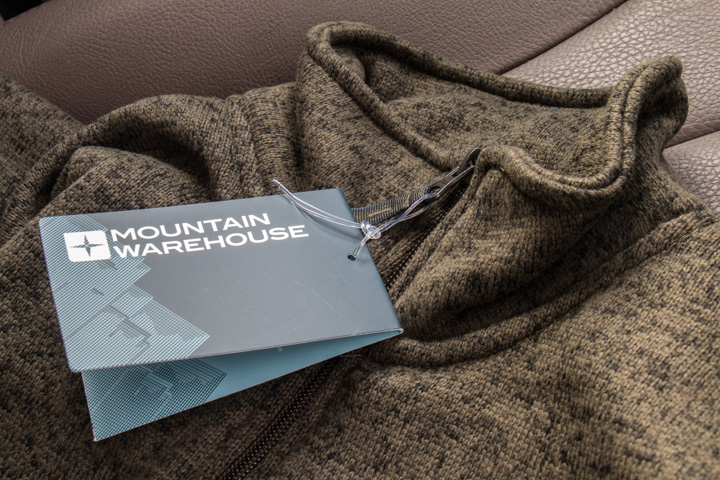 Mountainwarehouse